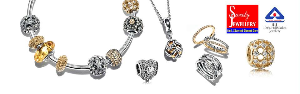 Sweety jewellery